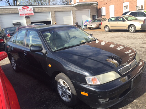 2000 Infiniti G20 for sale in Saint Louis, MO