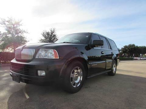 2006 lincoln navigator for sale santa rosa ca. Black Bedroom Furniture Sets. Home Design Ideas
