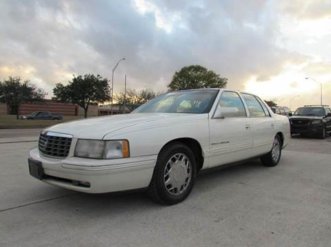 1997 cadillac deville for sale for Royal motors lexington ky