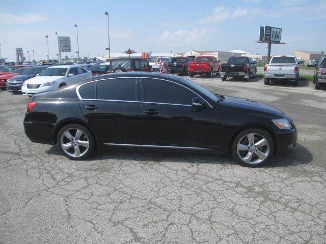 Used 2009 Lexus GS 350 for sale