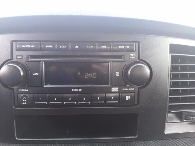 2008 Dodge Ram Pickup 1500 ST 4dr Quad Cab 4WD SB - Morehead KY