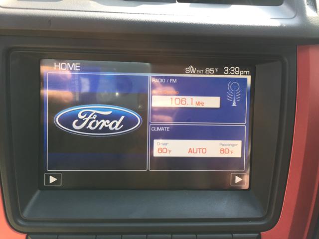 2010 Ford Fusion Sport 4dr Sedan - Morehead KY