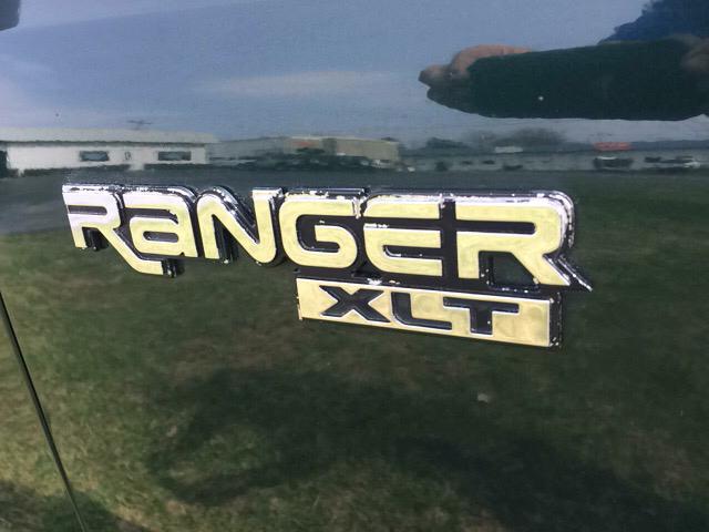 2002 Ford Ranger XLT 2dr SuperCab 2WD SB - Morehead KY