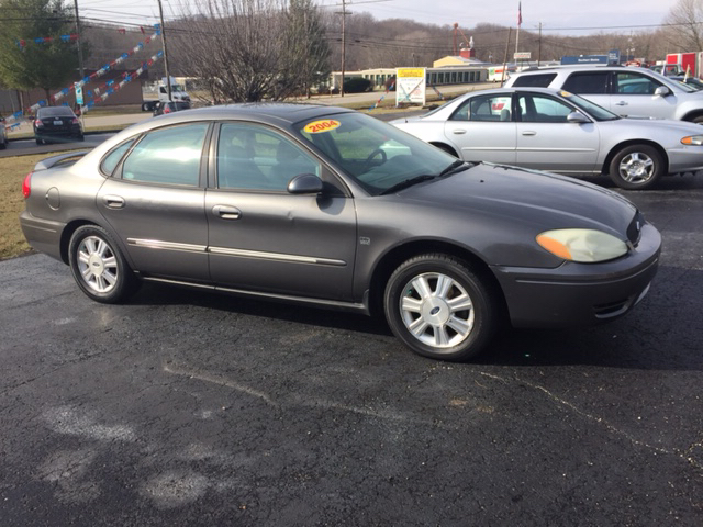 2004 Ford Taurus SEL 4dr Sedan w/Duratec - Morehead KY