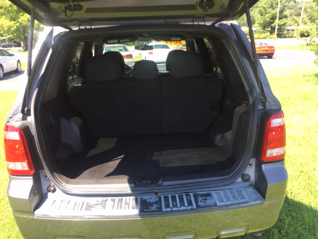 2011 Ford Escape XLT 4dr SUV - Morehead KY