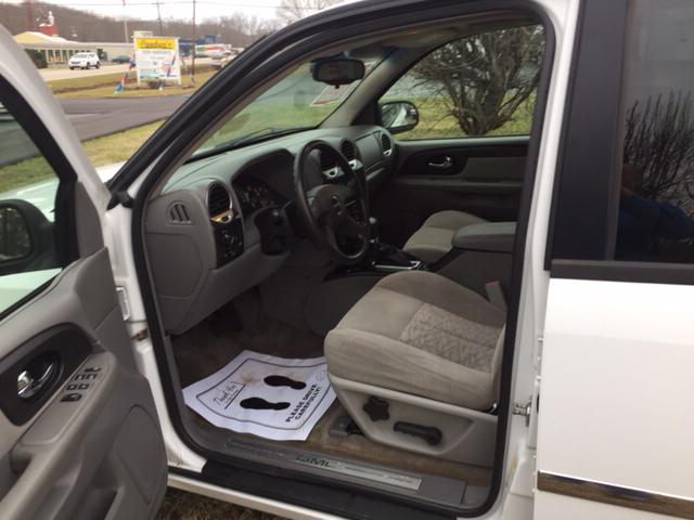 2007 GMC Envoy SLE 4dr SUV 4WD - Morehead KY
