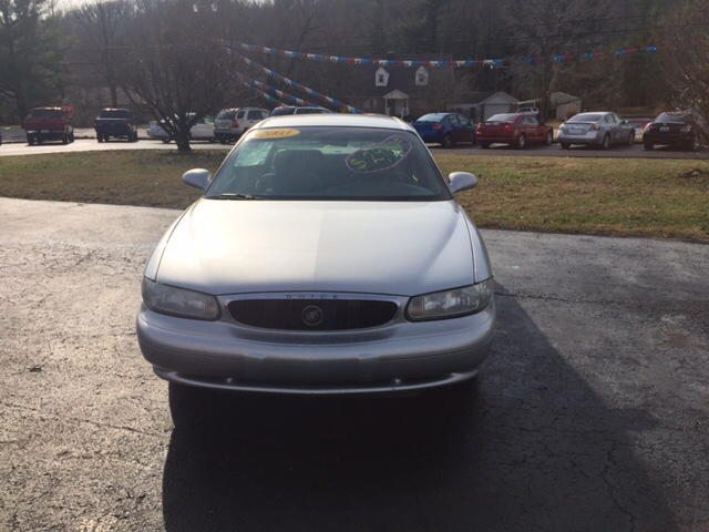 2003 buick century base 4dr sedan in morehead ky stephens auto sales contact sciox Gallery