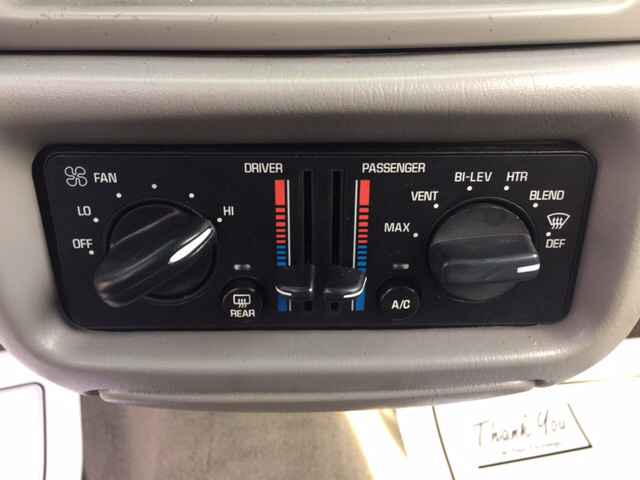 2002 Buick Century Custom 4dr Sedan - Morehead KY