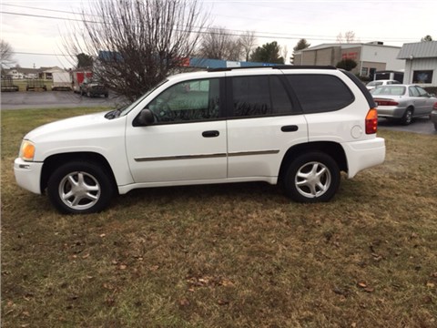 2007 GMC Envoy for sale in Morehead, KY
