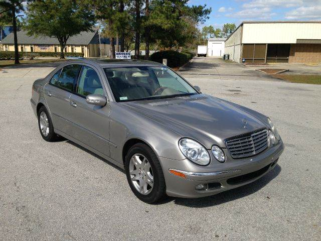 2005 mercedes benz e class e320 4dr sedan in longwood fl for 2005 e320 mercedes benz