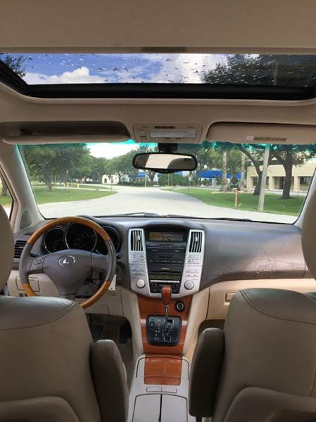 2004 Lexus RX 330 Base 4dr SUV - Longwood FL