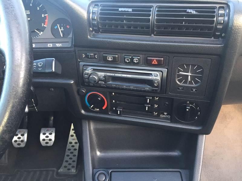 1990 BMW 3 Series 318it Touring  Touring - Longwood FL
