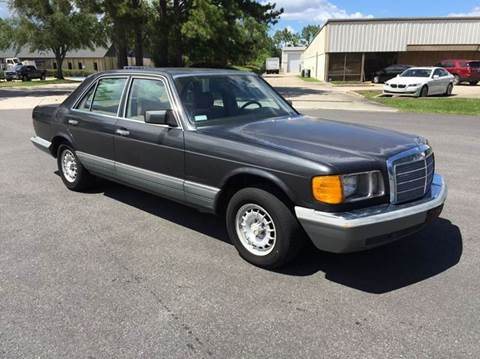 1985 Mercedes-Benz 300-Class for sale in Longwood, FL