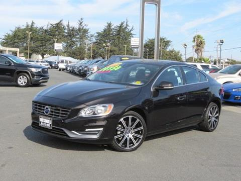 2014 Volvo S60 for sale in Watsonville, CA