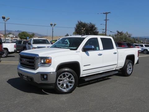 2015 GMC Sierra 1500 for sale in Watsonville CA