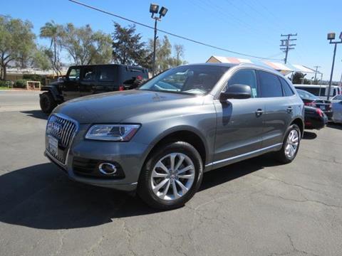 2013 Audi Q5 for sale in Watsonville, CA