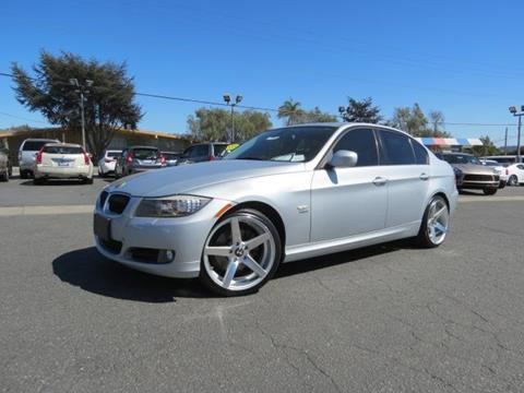 2011 BMW 3 Series for sale in Watsonville CA