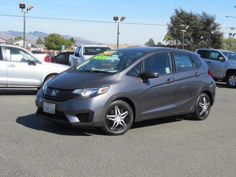 2015 Honda Fit for sale in Watsonville, CA