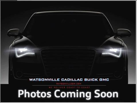 2018 GMC Acadia for sale in Watsonville CA