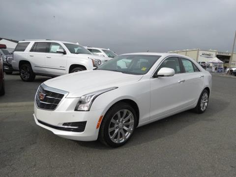 2018 Cadillac ATS for sale in Watsonville, CA