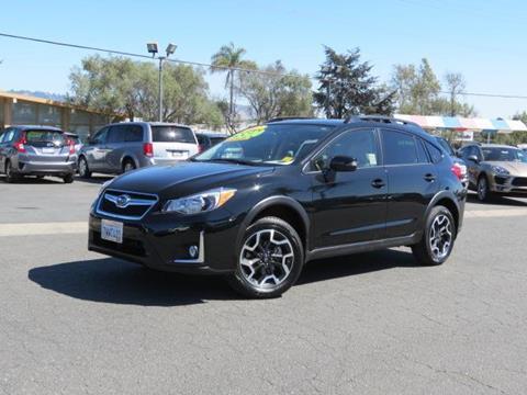 2017 Subaru Crosstrek for sale in Watsonville CA