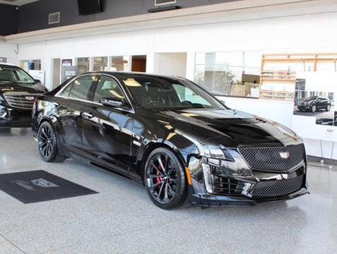 Cadillac CTS-V For Sale in California - Carsforsale.com®