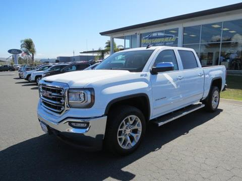 2018 GMC Sierra 1500 for sale in Watsonville CA
