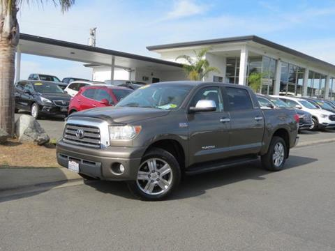2008 Toyota Tundra for sale in Watsonville CA