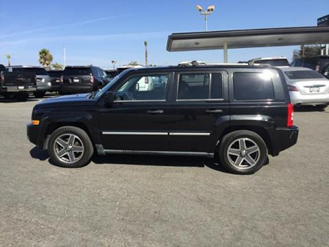 2008 Jeep Patriot for sale in Watsonville, CA