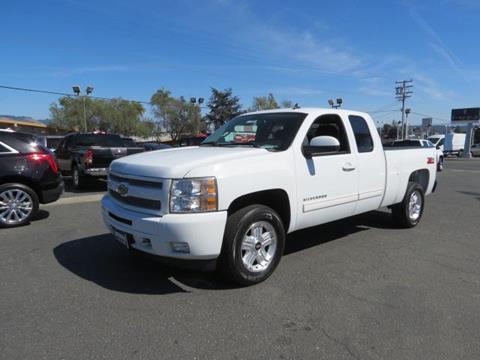2011 Chevrolet Silverado 1500 for sale in Watsonville CA