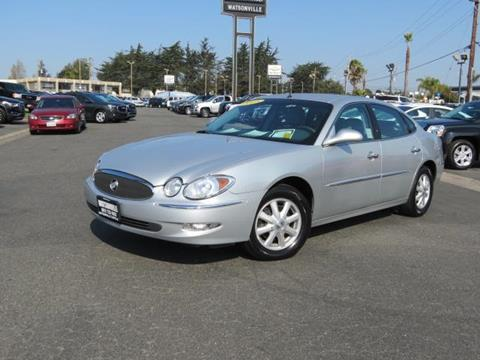2005 Buick LaCrosse for sale in Watsonville CA