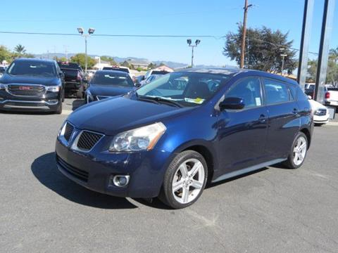 2009 Pontiac Vibe for sale in Watsonville CA