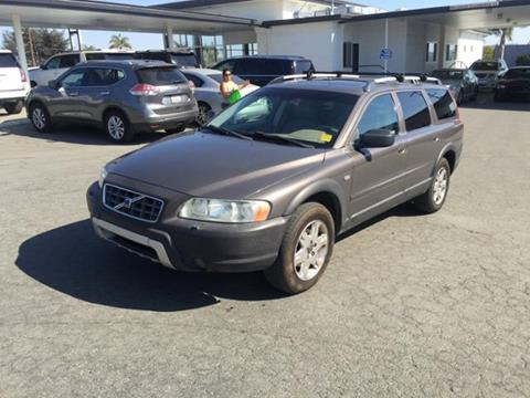 2006 Volvo XC70 for sale in Watsonville CA