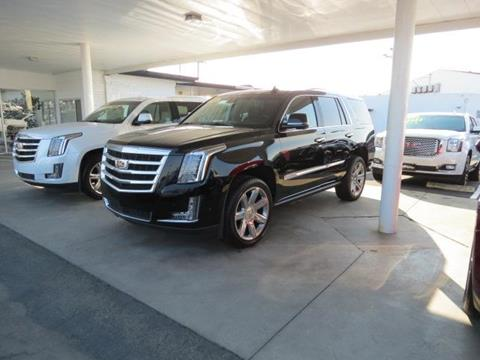 2018 Cadillac Escalade for sale in Watsonville CA