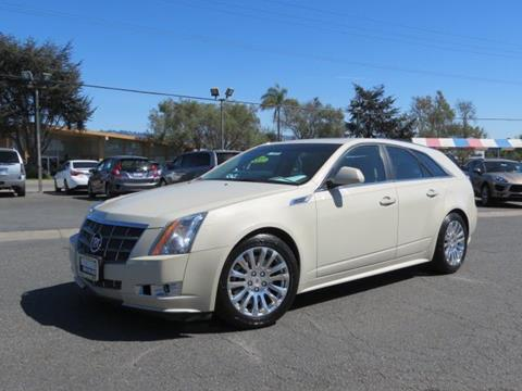 2010 Cadillac CTS for sale in Watsonville CA