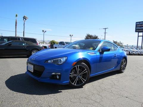 2013 Subaru BRZ for sale in Watsonville, CA