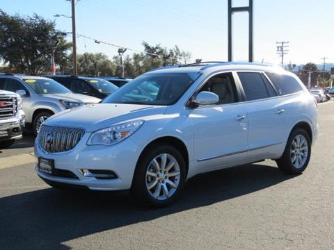 2017 Buick Enclave for sale in Watsonville, CA