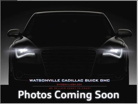 2018 GMC Acadia for sale in Watsonville CA