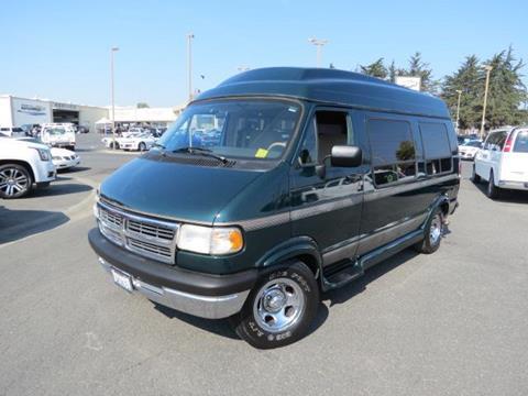 1997 Dodge Ram Van for sale in Watsonville, CA