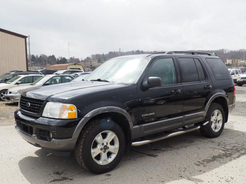 Terrys Auto Sales >> Terrys Auto Sales - Used Cars - Somerset PA Dealer