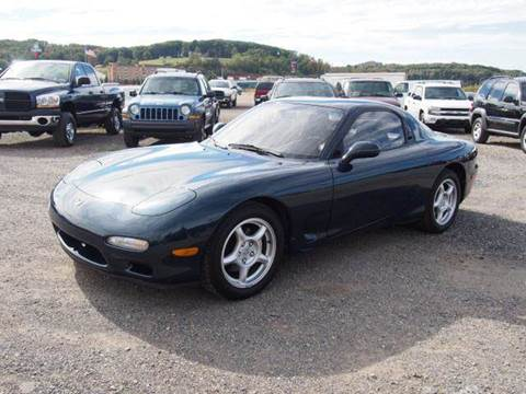 1993 Mazda RX-7 for sale in Somerset, PA