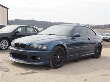 2004 BMW M3 for sale in Somerset, PA