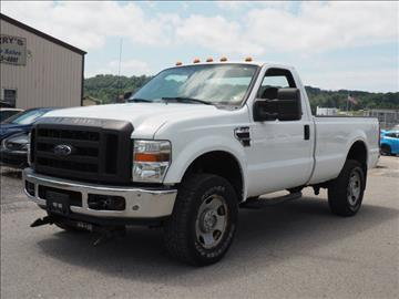 2008 Ford F-350 Super Duty for sale in Somerset, PA