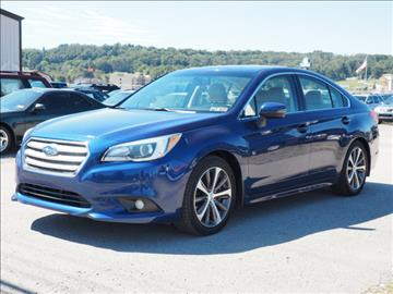 2015 Subaru Legacy for sale in Somerset, PA