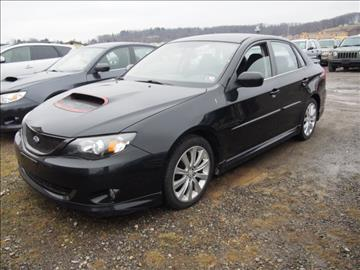 subaru impreza for sale in somerset pa. Black Bedroom Furniture Sets. Home Design Ideas