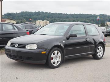 2003 Volkswagen GTI for sale in Somerset, PA