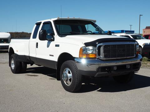 2000 Ford F-350 Super Duty for sale in Somerset, PA