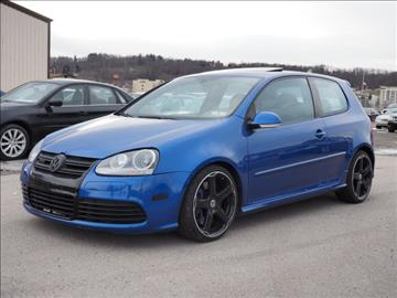 2008 Volkswagen R32 for sale in Somerset, PA