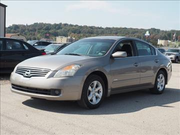 2007 Nissan Altima Hybrid For Sale In Somerset, PA