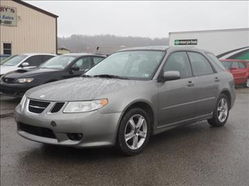 2006 Saab 9-2X for sale in Somerset, PA